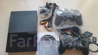 Продам игровую приставку Dual Core PAP 1000