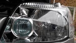 Фара. Nissan X-Trail, T30 Двигатели: YD22ETI, QR20DE, QR25DE