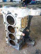 Блок цилиндров. Honda Fit Двигатель L13A