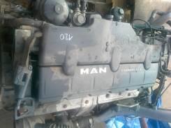 Двигатель в сборе. DAF LF. Под заказ