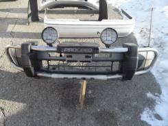 Бампер. Mazda Proceed, UV56R Двигатель G5E