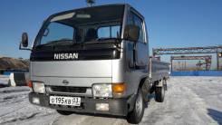 Nissan Atlas. бортовой 1996 год V - 2500, 1.5 тонны 25 птс 1 хозяин, 2 500 куб. см., 1 500 кг.