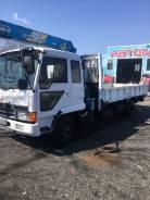 Mitsubishi Fuso Fighter. Продам грузовик MMC Fuso, 7 000 куб. см., 5 000 кг.