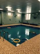 Тренер по детскому плаванию. Требуется тренер по плаванию . Частный детский садик Малыш Панда . Остановка Океанская