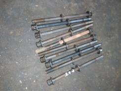 Болт головки блока цилиндров. Honda Fit Двигатель L13A