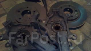 Ступица. Nissan Serena, C25 Двигатель MR20DE