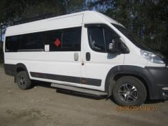 Peugeot Boxer. Продам микроавтобус, 2 200 куб. см., 16 мест