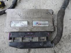 Газобалонное оборудование. Toyota Mark II, GX110 Двигатель 1GFE