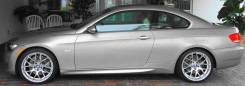 Накладка на порог. BMW M3, E93, E92 BMW 3-Series, E93, E92