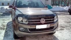 Volkswagen Amarok. автомат, 4wd, 2.0 (180 л.с.), дизель, 52 886 тыс. км