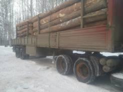 МАЗ 93866. Продам полуприцеп М, 25 000 кг.