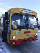 Mercedes-Benz. Продается пассажирский автобус, 1 000 куб. см., 45 мест