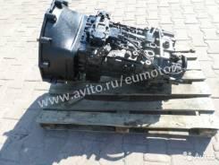 Коробка переключения передач. Renault Volvo Scania DAF Mercedes-Benz MAN Iveco