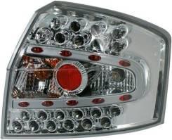 Стоп-сигнал. Audi A4, B6