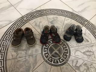 Ортопедическая обувь. 18, 19, 20