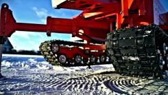 РусСтройМаш Свояк МКУ-900. Мини копровая установка «Сваяк- МКУ-900», 690куб. см., 500кг. Под заказ