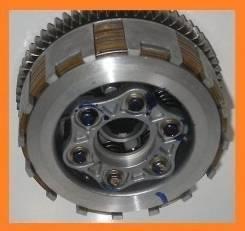 Корзина сцепления в сборе двигатель Ekonik 250