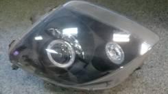Фара. Honda Prelude