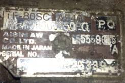 АКПП Aisin TF-80SC AF-40 для СААБ 9-3 B284L v 2.8л