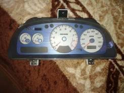 Панель приборов. Subaru Impreza