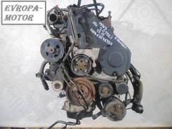 Двигатель (ДВС) QYBA на Ford Mondeo IV 2007-2015 г. г. в наличии