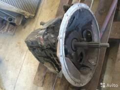 Коробка переключения передач. DAF MAN Iveco