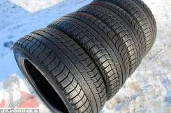 Michelin. Зимние, без шипов, износ: 20%, 4 шт