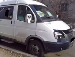 ГАЗ 322132. Продам 2009г, 13 мест