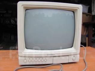 """Acer. 14"""" (36 см), технология CRT (ЭЛТ)"""