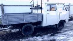 УАЗ 39094 Фермер. УАЗ Фермер 39094, 2 700 куб. см., 1 000 кг.