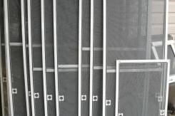 Изготовим москитные сетки