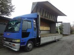 Hino Ranger. Продается грузовик 5т., 7 500 куб. см., 5 000 кг.