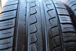 Pirelli P7. Летние, 2005 год, износ: 10%, 2 шт