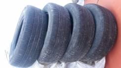Bridgestone B250. Летние, 2010 год, износ: 80%, 4 шт