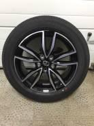 Продам новые оригинальные колёса от camry exclusive ( диски R17). 7.0x17 5x114.30 ET45.5 ЦО 60,1мм.