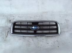 Решетка радиатора. Subaru Forester