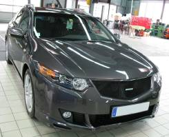 Решетка радиатора. Honda Accord, CU2, CU1 Acura TSX