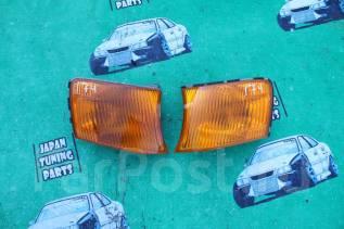 Поворотник. Toyota Chaser, GX100, JZX100