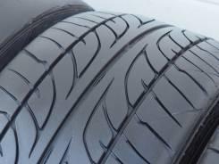 Dunlop SP Sport LM703. Летние, износ: 30%, 4 шт