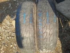 Bridgestone Dueler A/T. Грязь AT, 2010 год, износ: 90%, 2 шт