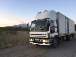 Isuzu Giga. Продается грузовик , 19 000 куб. см., 15 000 кг.