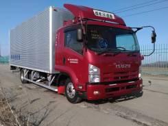 Isuzu Forward. Продажа грузовика во Владивостоке, 5 200 куб. см., 5 000 кг.