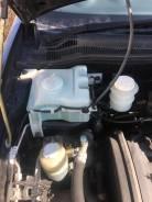 Бачок для тормозной жидкости. Mitsubishi Airtrek, CU2W