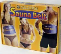 Пояс с эффектом сауны Sauna Belt. Акция длится до, 1 декабря