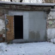 Гаражи капитальные. 50 лет Октября 13, р-н Центральный, 21 кв.м., электричество, подвал.