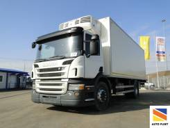 Scania. Продам P250 LB4x2HNA - Фургон Рефрижератор Тушевоз, 9 290 куб. см., 12 000 кг.
