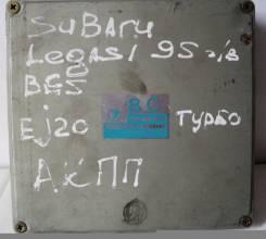 Блок управления двс. Subaru Legacy, BD5 Двигатель EJ20H