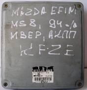 Блок управления двс. Mazda: Eunos 500, MX-6, Cronos, Ford Telstar, Efini MS-8, Lantis, Efini MS-6, MS-8, Millenia Двигатель KFZE