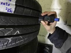 Pirelli Cinturato P7. Летние, 2014 год, износ: 20%, 2 шт