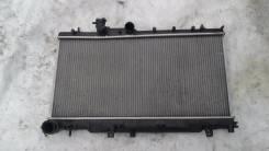 Радиатор охлаждения двигателя. Subaru Outback Subaru Legacy, BL5, BP5 Двигатели: EJ20X, EJ20Y
